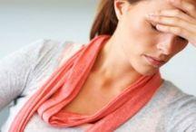 Vitamins / Thyroid Fatigue