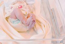 Newborns + Babies || Yenidoğanlar + Bebekler
