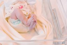 Newborns + Babies