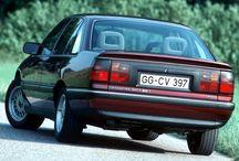 Opel /Chevrolet BR/Vauxhall