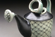Teapots / by Mary Shields
