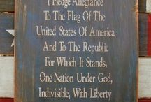 My America / by Nelson Oexman