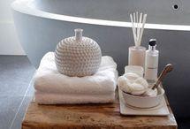 Inspiratie - badkamer