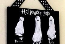 Halloween / by Amie Armstrong-Wroblewski