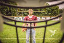 Senior photography / by Dakota Terry