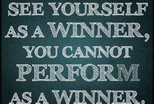 Motivational / Motivational words