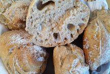 Brot/ Brötchen