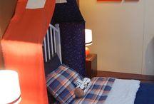 Baby Boy Bayles Bedroom Ideas  / by Ketti Bayles
