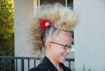 Hair / by Amanda Anderson