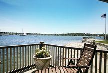 WATERFRONT / Waterfront & Seaside Properties