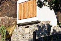 Dom kamienny