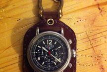 Reloj al cinturón 2