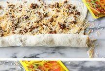 Recipes :: Finger Foods