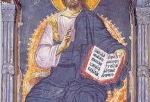 Χριστός Ένθρονος