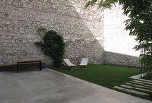 garden - grass