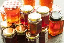 lostinfood - pickles & preserves
