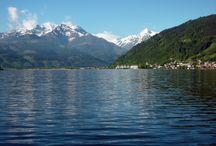 Zell am See – Kaprun mix túra / Csillogó, kristálytiszta vizű hegyi tavak, hófehér gleccserek és bujazöld alpesi legelők. Ez a látvány fogadja azokat, akik Zell am See és Kaprun körzetébe utaznak.  Tarts velünk Te is Ausztria egyik legszebb vidékére!  LINK: http://trekdirection.hu/1482/kerekpar-tura/zell-am-see-kaprun-mix-tura/