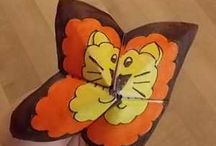 VBS Crafts / by Shannon Parham