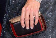 Met Gala 2015 / Manicures From the Met Gala
