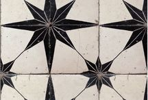 Beautiful tiles and decor