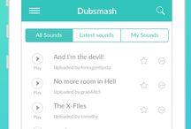 Dubsmash App Android iOS Apple Windows Phone - Descargar Apps Gratis