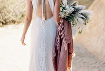 Wilderly Bride by Allure Bridals / Allure Bridals introduces Wilderly Bride, a capsule bridal collection designed for the free spirited, contemporary bride. In searching for new ways to create the aspirational bridal looks we love, we envisioned Wilderly Bride. We dreamed up a capsule bridal collection designed for the bride searching for fluttering silhouettes and unique, delicate detailing.