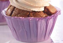 Süßes & Desserts / Diese süßen Kandidaten beweisen: Genuss und ein ausgewogener Lebensstil schließen sich nicht aus. Hier findest du einfache Rezepte für Kuchen, Kekse, Desserts, Eis und Sorbets. www.weightwatchers.de