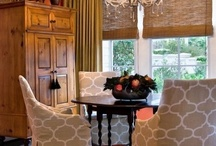 decor / by Tricia Brewer