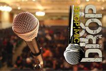 2016 Drop The Mic Poetry Slam
