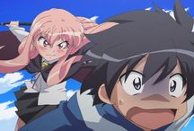Manga & anime