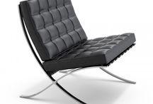 Knoll / Knoll is een internationaal design merk dat kantoorsystemen, zitmeubelen, opbergmeubelen, tafels, bureaus, textiel en accessoires voor thuis en op kantoor levert. Het merk voert een collectie die is samengesteld door wereldberoemde ontwerpers als Ludwig Mies van der Rohe, Harry Bertoia, Florence Knoll, Frank Gehry, Maya Lin en Eero Saarinen.
