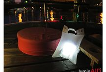 LuminEXPLORE / Explore the World with LuminAID as your companion!
