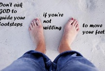 Quotes I Love / by Kristi Stephens