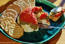 """Fun Food Friday / A collection of """"fun"""" foods, appetizers, cocktails and all sorts of snacks for weekend noshing."""