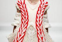 Kötött - knitted fabrics
