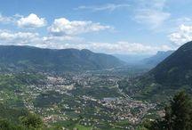 Alto Adige / Una delle regione più belle dell'Italia