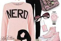 Payton's fashion ideas