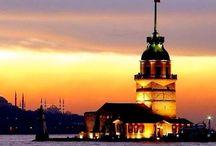 Istanbul / Big city