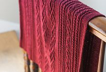 2015 :: Knitting Aspirations / My goal in 2015 is to knit six sweaters. Here is where I want to plan them.