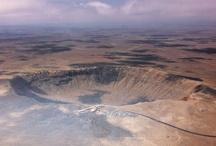Crateri Meteoritici terrestri