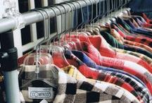 Flannel My World! / by Rebekah Harp