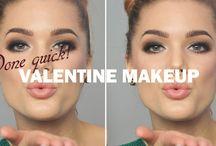 макияж♥