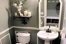 Budget bathroom ideas