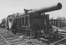 Artyleria kolejowa