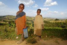 Impact Project: ARISE RWANDA / Arise Rwanda Ministries aims to change lives in Rwanda through clean water, education, and community development.