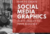 Social Media Tips / Social media tips, Facebook, instagram, twitter, social media strategy, social media for bloggers