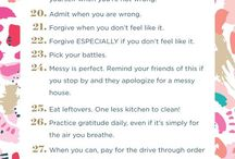 LIFE. / Quotes & tips for getting your life together.