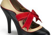 Shoes / by Jennifer Landry