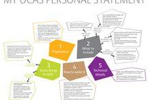 Personal Statement / Aspiring teacher