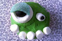 The next great cupcake :) / by Amanda Petrosky